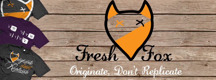 Fresh Fox Blog