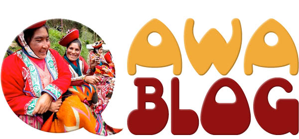 Welcome to Awablog!