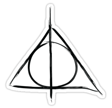 Harry Potter Challenge: Pick one! Horcruxes or Hallows ...