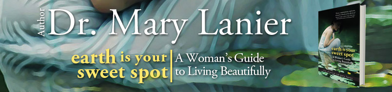 Dr. Mary Lanier: Author