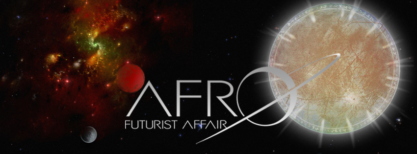 The AfroFuturist Affair