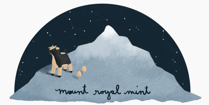 MountRoyalMint