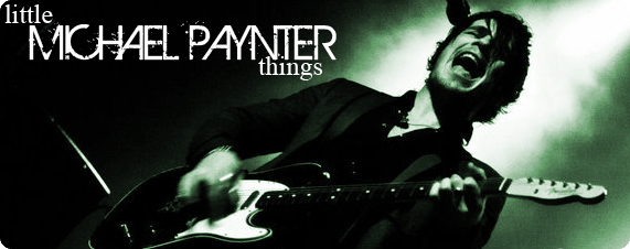 Little Michael Paynter Things