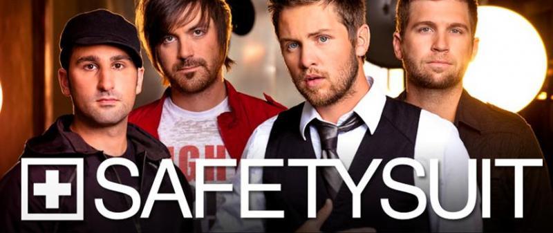 Safetysuit Annie - Safety Suit (Lyrics) Annie - Safety ...