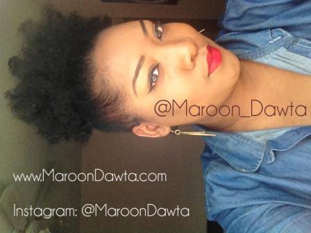 MaroonDawta's Tumblr