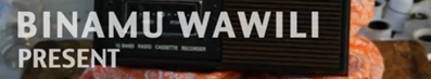 Binamu Wawili