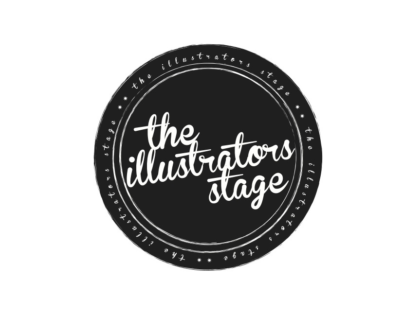 The Illustrators Stage