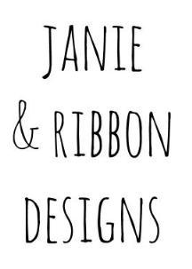 janie & ribbon designs