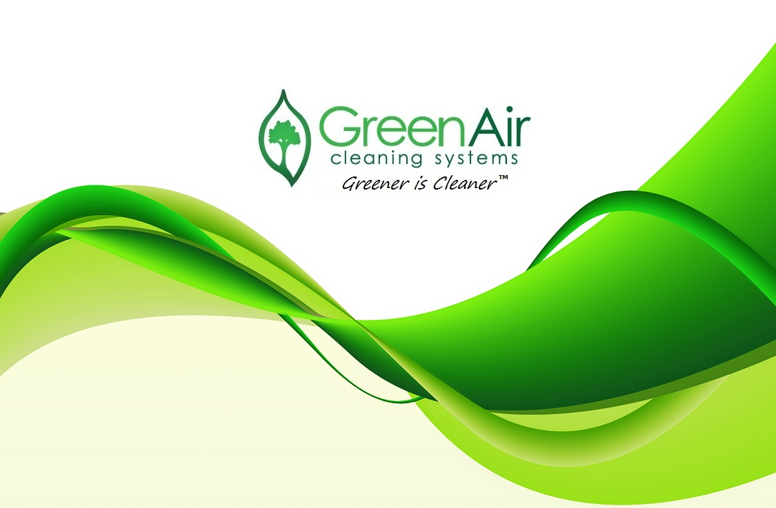 GreenAir Cleaning Systems Inc.