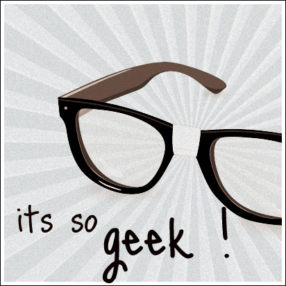 Its So Geek!