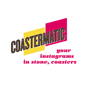 The Coastermatic Blog