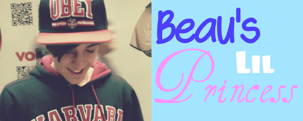 Beau's Lil Princess