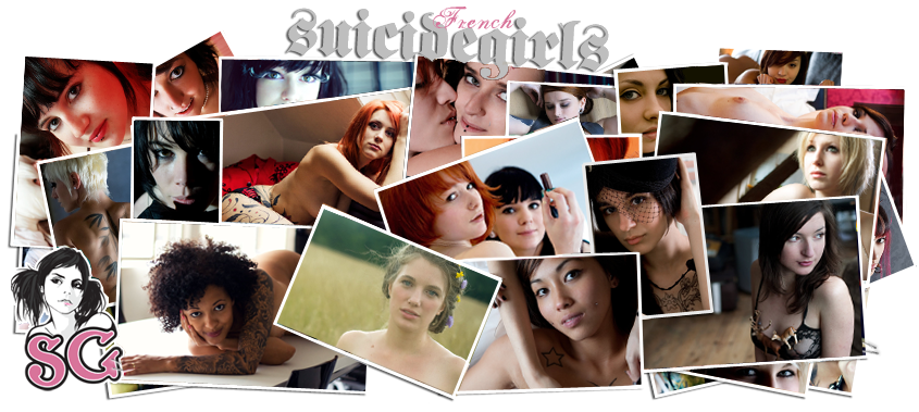 Suicide Girls France