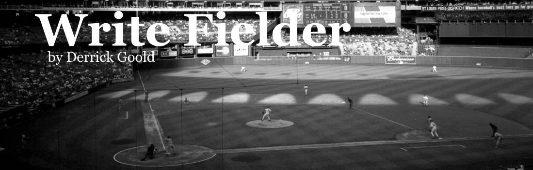 Write Fielder
