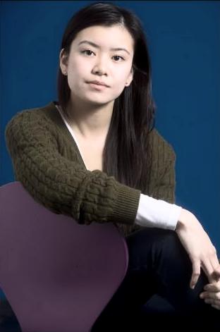 katie leung speak chinese