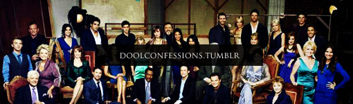Days of our Lives Confessions