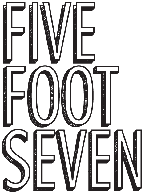 Kevin Rosales | Five Foot Seven