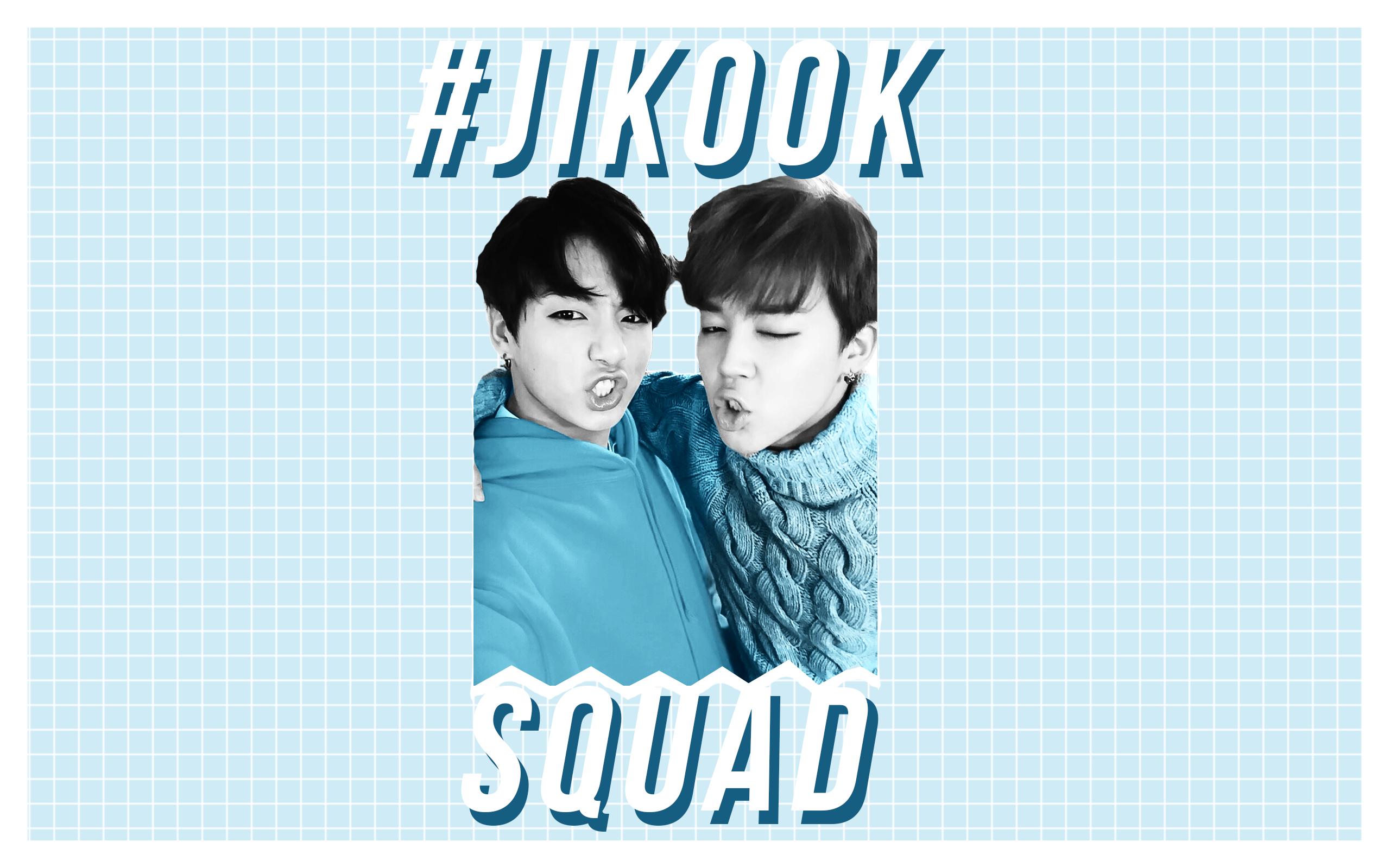 tjikook squad macbook13