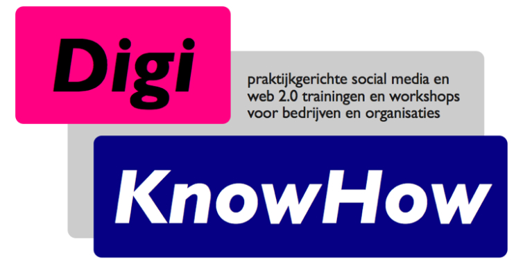 DigiKnowHow | Social media bureau Helmond