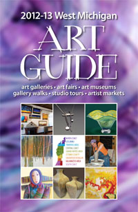 West Michigan Art Guide