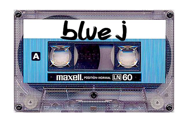 blue [j]