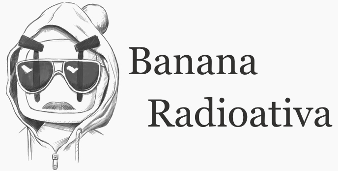 Banana Radioativa