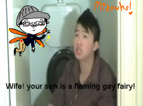 Paging Dr.Faggot