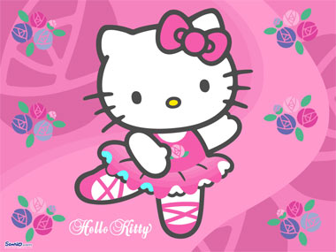 i l0ve hEllo kittY