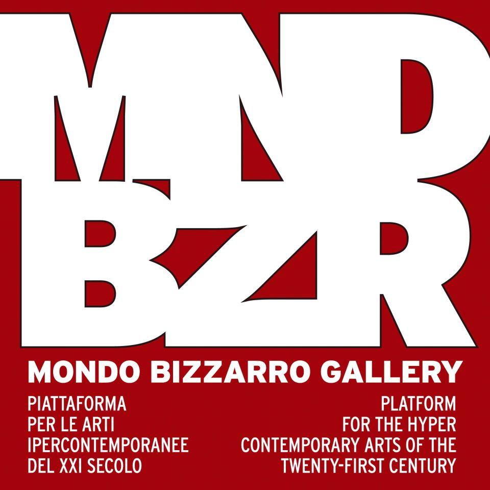 Mondo Bizzarro Press