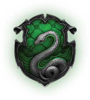 slytherin crest  No Comments