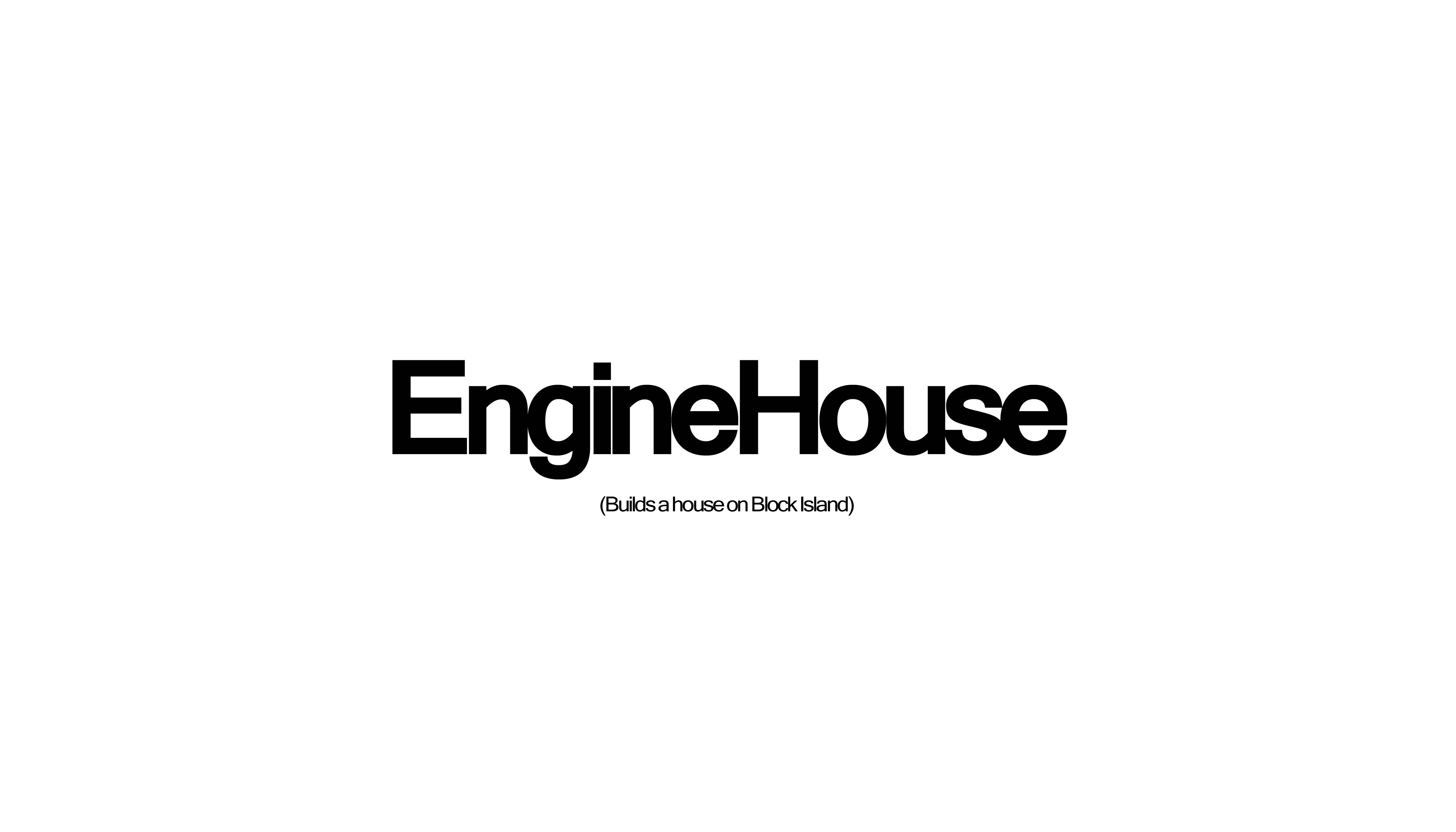 EngineHouse