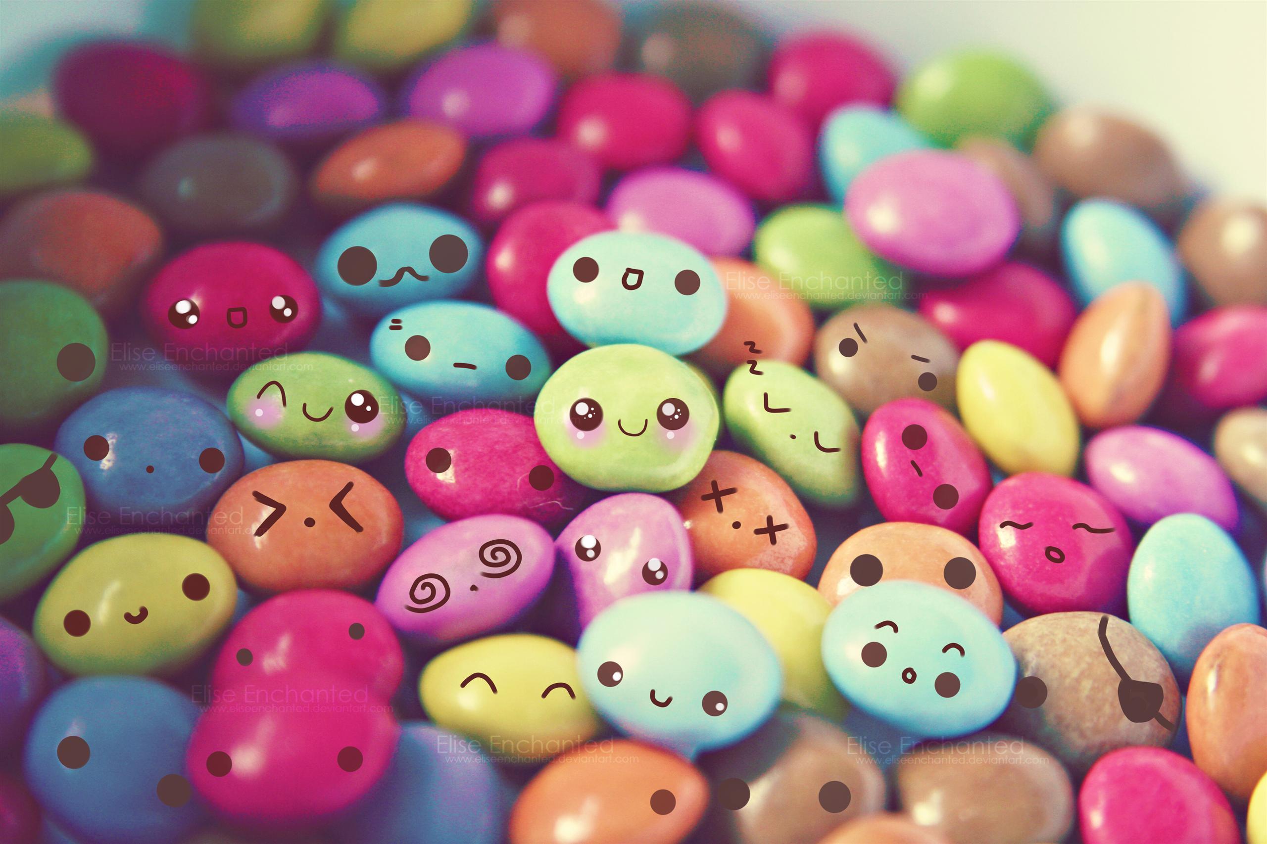 Cool things i love u
