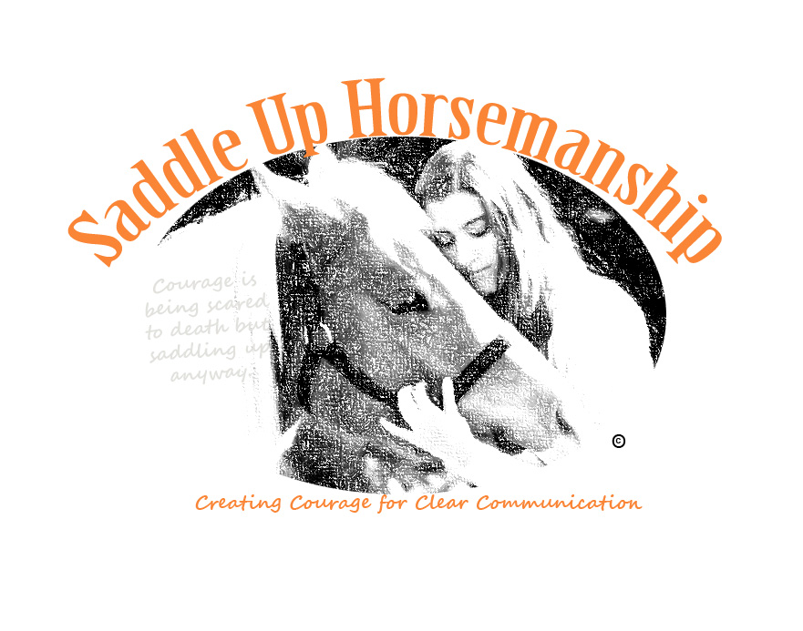 Saddle Up Horsemanship