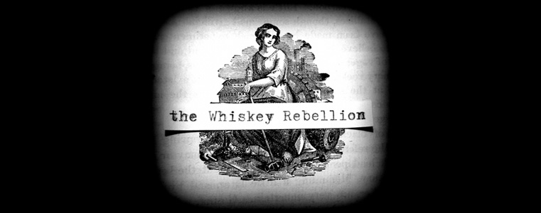 thesis statement for the whiskey rebellion You may write and rewrite a thesis several a thesis statement makes an assertion related to truman doctrine warsaw pact whiskey rebellion whiskey.