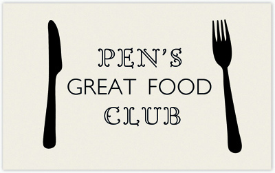 Pen's Great Food Club