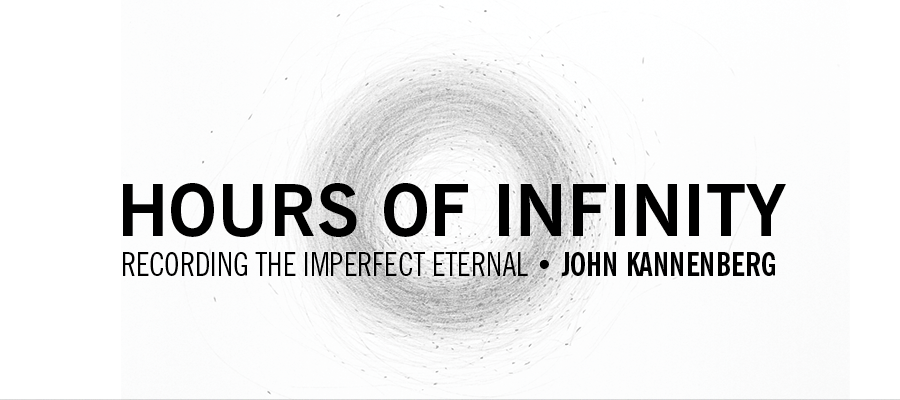 Hours of Infinity