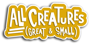All Creatures Banner Logo