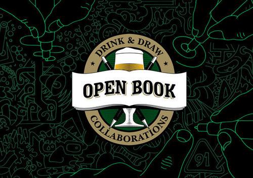 Open Book Stockholm