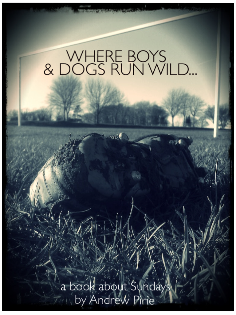 Where Boys & Dogs Run Wild...