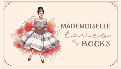 Mademoiselle Loves Books