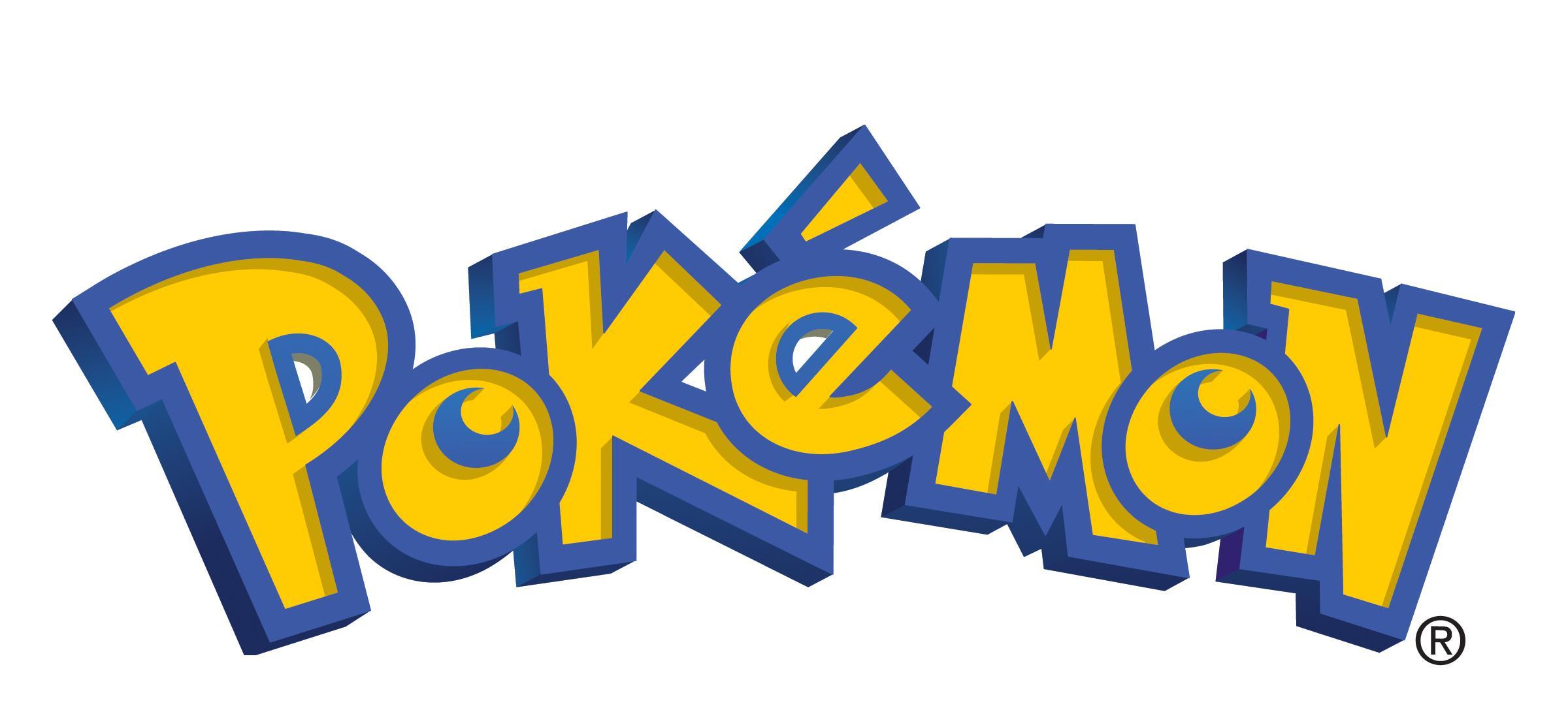 Laurence Oceans Pokemon-logo