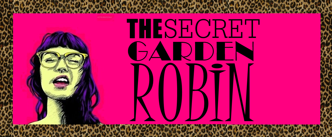 The Secret Garden Robin
