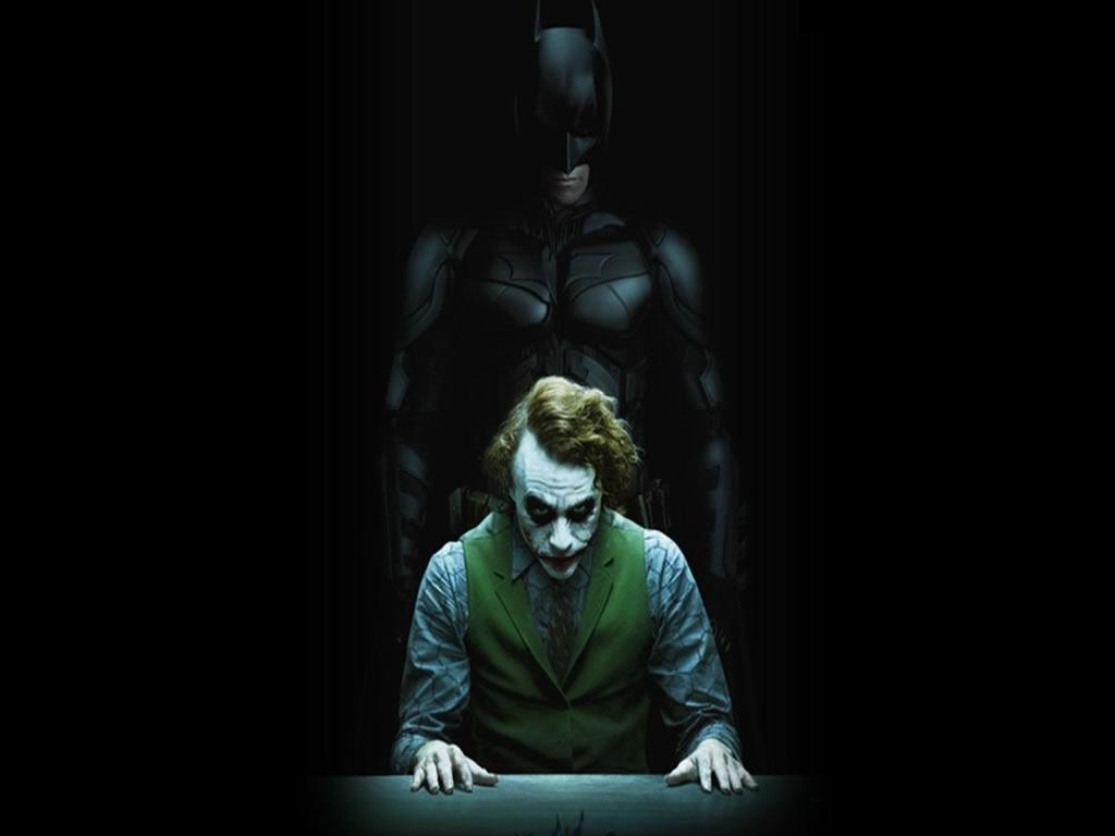The Demonic Joker of Batman: Endgame -- A Critical Analysis