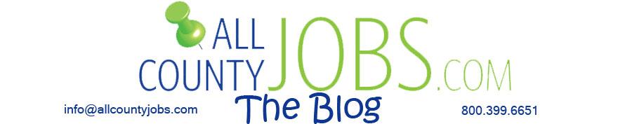 AllCountyJobs.com Blog