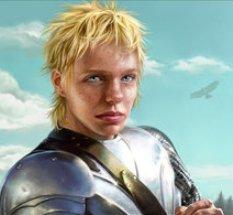 Prince Aegon VI