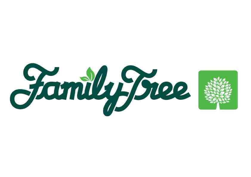 family trees online
