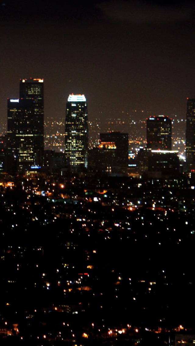 Los Angeles Wallpaper