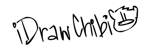iDrawChibi