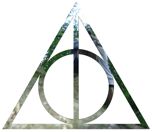deathly hallows symbol desktop wallpaper oscargilaberte com