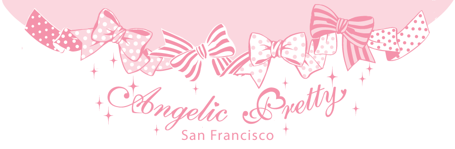 Angelic Pretty USA